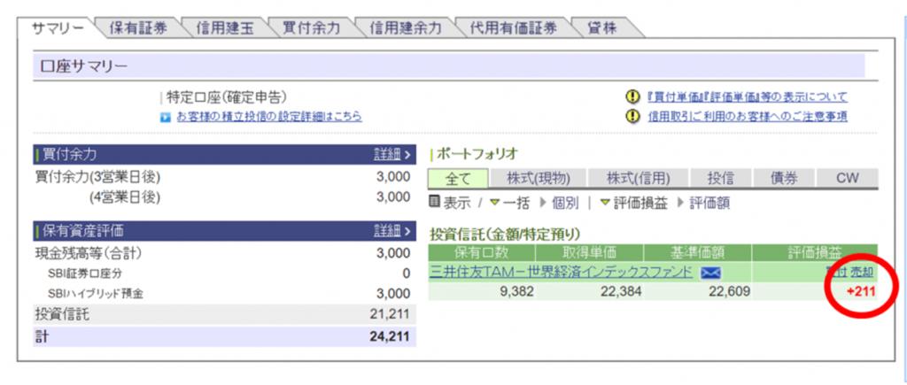 【3000円投資生活】実践ブログ!7ヵ月やってみた結果!